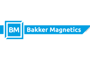 Bakker Magneter Logo