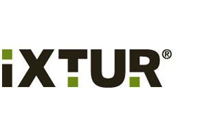 Ixtur Logo