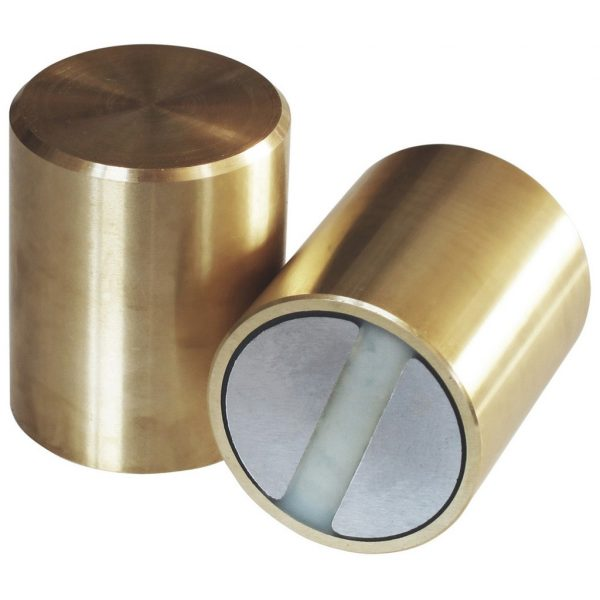 Neodymium Høy Pot Magnet - Bi Pole