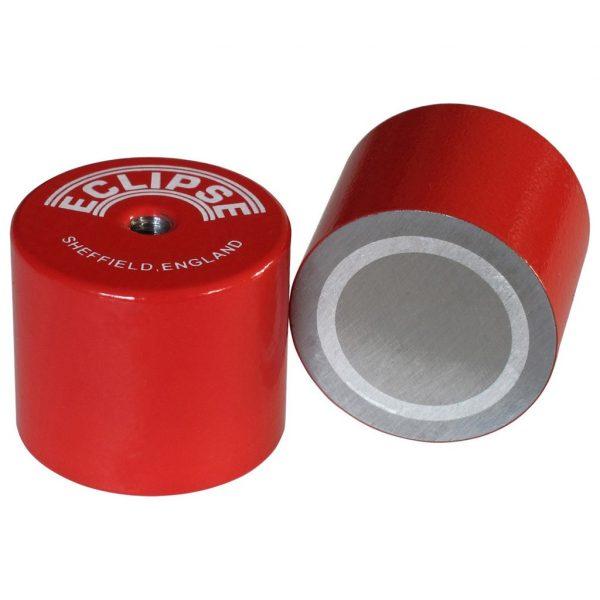 Alnico Rød Høy Pot Magnet